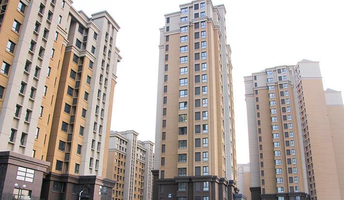 北京住总第二开发建设有限公司工程案例