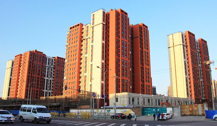 中国建筑第八工程局二公司工程案例