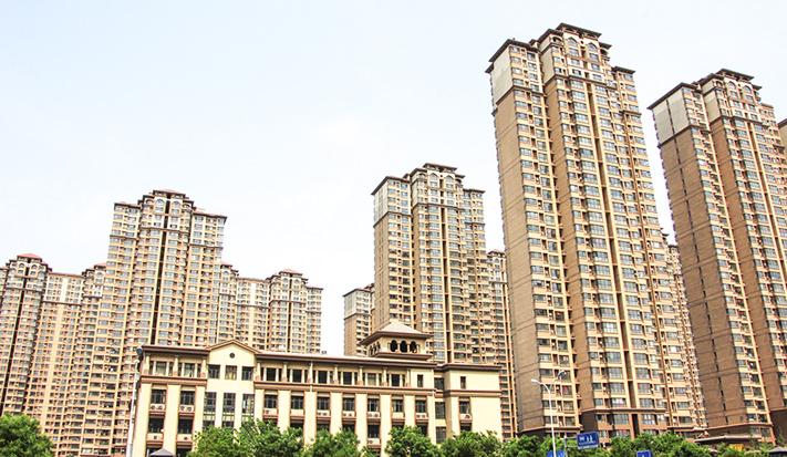 中国铁建十六局集团工程案例